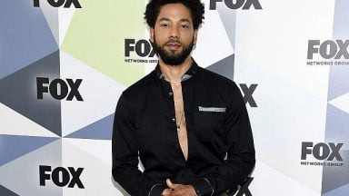 Jussie Smollett Charged With Felony For Faking Assault; Faces 3 Years In Prison!