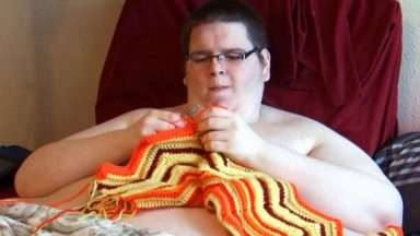 '600-lb Life' Reality Star Sean Milliken Dies at 29