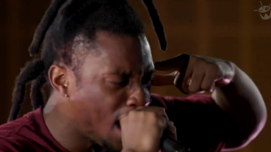"""Denzel Curry Annihilates Rage Against The Machine's """"Bulls On Parade"""""""