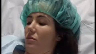 Chilling Video: Former UFC Fighter In A Coma After Being Put Under General Anesthesia For Emergency Surgery!