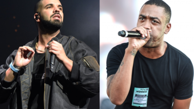 """Drake Responds To Wiley Calling Him A """"Culture Vulture"""""""