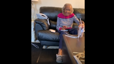 Grandma Goes Off On Her Therapist After She Tried To Tell Her What To Do!