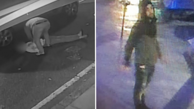 Mugger Punches Guy So Hard His Teeth Had To Be Removed From His Lungs!