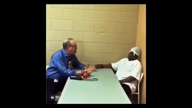 You Won't Believe What This Cop Did To Get This Man To Start Snitching!
