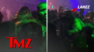 Tory Lanez Punches Love & Hip Hop Star Prince!