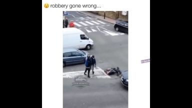 Gone Wrong