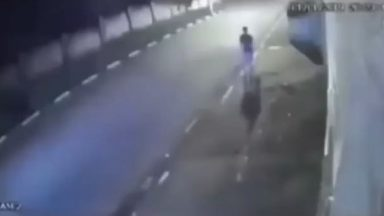 This is how you properly avoid getting robbed