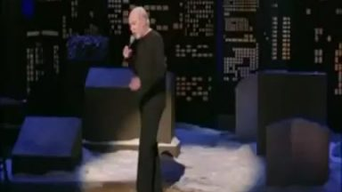 George Carlin gives stunningly accurate truths about the ruling class.